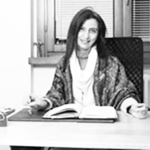 Gabriella Ferriani