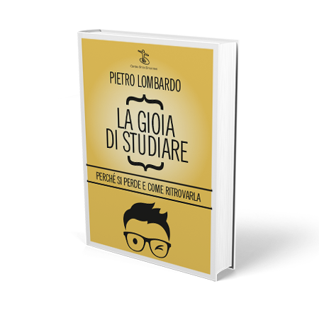 La gioia di studiare Pietro Lombardo