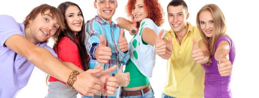 Come trasmettere la vitamina autostima agli adolescenti