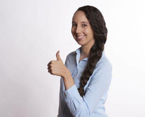 La forza dell'ottimismo per vivere meglio