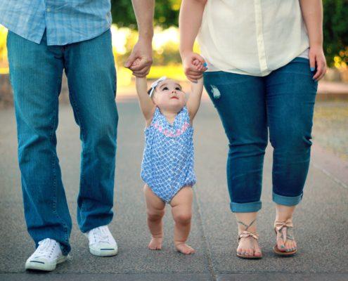Il ruolo del padre e della madre nell'educazione dei figli